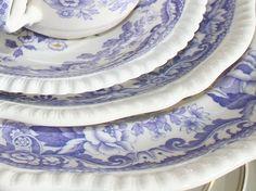Vintage Dishes   Flickr - Photo Sharing!
