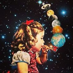 art trippy weed ganja cannabis kush 420 psychedelic universe Cosmos smokesome
