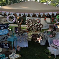 Allaire Craft Show