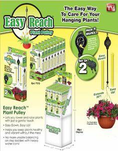 Easy Reach Plant Pulley(Set of 2) Carol Wright Gifts,http://www.amazon.com/dp/B004PBIWM8/ref=cm_sw_r_pi_dp_S9Kdtb0FCXW4X4NK