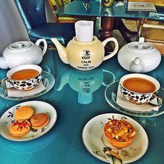 Las penas con #Té son menos.😉  ☕ ¡Hora del té! en Tea Spot #Tijuana #Tijuanamakesmehappy #TijuanaMexico #México #DiscoverBaja #Baja #BC #DescubreBC #Amigos #Friends #EnjoyBaja #DisfrutaBC #Enjoy #Tea #EnjoyTijuana #DisfrutaTijuana Descubre más visitando: www.venatijuana.com  Imagen por liberherand