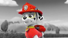 Paw Patrol Coloring, Red Button, Color Pop, Pup, Deviantart, Humor, Random, Kids, Fictional Characters