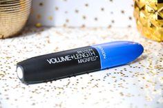 revlon - mascara - volume - lenght - makeukbyazadig - super