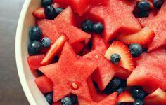 Propiedades de las frutas de verano