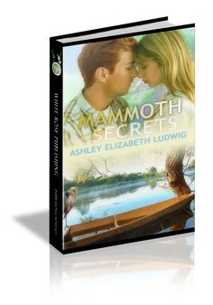 Mammoth Secrets: Softcover // Release Date: from Prayer Chain, The Secret, Good Books, Fiction, Romance, Christian, Reading, Free, Bliss