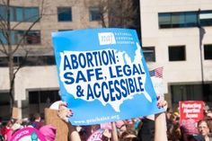 Wisconsin Republicans Have Found a Way to Get Around Roe v. Wade, and It's Terrifying