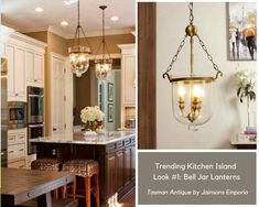 12 Best Kitchen Island Pendant Lighting Ideas images in 2018