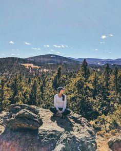 Colorado Hiking, Colorado Mountains, Denver Colorado, Canyon Colorado, Denver Travel, Hiking Photography, Mountain Photos, Rocky Mountain National Park, National Forest