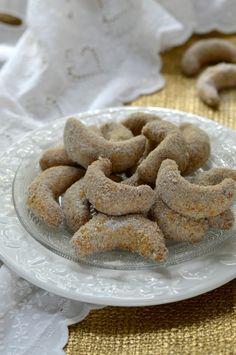Hókifli cukor- és gluténmentesen - Kifőztük