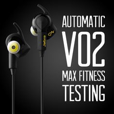 Set realistic and personal fitness goals with #JabraSportPulse which automotically measures your v02 max, ensuring that you can always measure your improvements.  http://bit.ly/PulseSpecialE