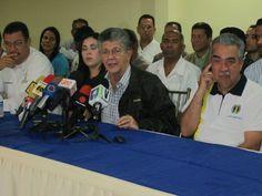 Ramos Allup rechaza lo ocurrido en alcaldías de Maturín y Mario Briceño Iragorry - http://www.notiexpresscolor.com/2016/11/20/ramos-allup-rechaza-lo-ocurrido-en-alcaldias-de-maturin-y-mario-briceno-iragorry/