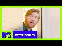 Domhnall Gleeson of 'The Last Jedi' Pitches General Hux Spin Off Ideas | After Hours | MTV - YouTube