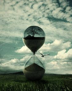 Hour Glass by ~Sagim