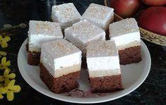 Ezek a receptek már bizonyítottak! Próbáld ki őket Te is! Feta, Kefir, Cheesecake, Dairy, Goodies, Food And Drink, Yummy Food, Sweets, Erika