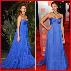 Find More Evening Dresses Information about Elegant Sweetheart Royal Blue Dress Empire Draped Chiffon Celebrity Dresses Plus Size Long Evening Dresses For Pregnant Women,High Quality dress for less prom dresses,China dress element Suppliers, Cheap dress puppy from Mr Zhu Weddings & Events Dresses Co., Ltd on Aliexpress.com