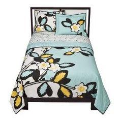 DwellStudio® for Target® Plum Blossom Comforter...
