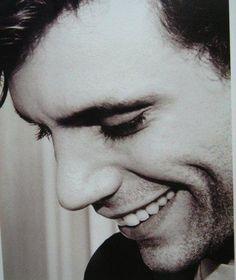 aww dat cute little smile:)