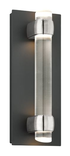 Utopia Solid Aluminum Exterior 4 Light Large Wall Mount Lantern - BL3753MB