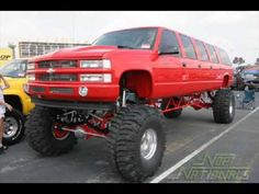 Lifted Trucks Vol. 2