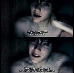 Suicide Room Dominick