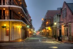 America's Spookiest Cities | Neighborhoods, Communities, and Attractions in U.S. Cities | GAC