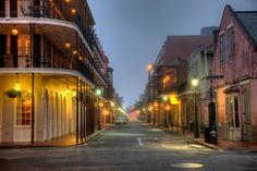 America's Spookiest Cities | Neighborhoods, Communities, and Attractions in U.S. Cities | GAC