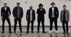 Enter for a chance to win 4 tickets to see Ozomatli at Riverside Municipal Auditorium on Nov 13th!