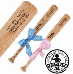 Texas Timber Bats