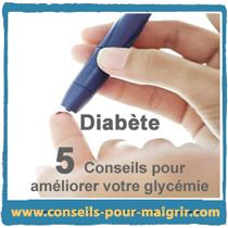 Diabétique : 5 conseils pertinents et sans danger pour tous ! - http://www.conseils-pour-maigrir.com/diabetique-insuline/