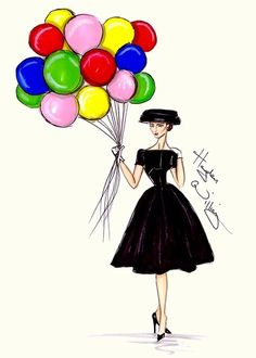 'Funny Face' by Hayden Williams