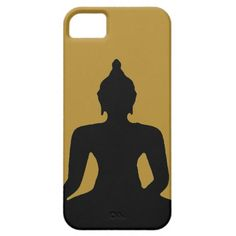 Buddha in Lotus Posture #iPhone5 case from Support for Tibet #zazzle