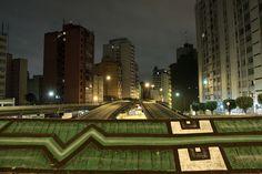 São Paulo - (by zphotoz)