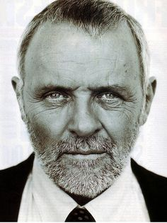 "Anthony Hopkins: you can never look at him again without thinking ""serial killer."" Not even his role as Odin fully redeemed him."