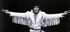 Elvis In Concert.....