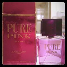 Perfume Karen low perfume never used not my style. Just ton out of box for picture. It's in great condition. Got for a gift and didn't like the smell of it. Karen low Other