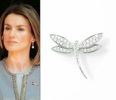 Las joyas de la Reina Letizia www.nicols.es