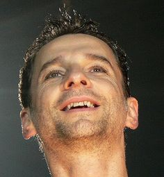 These eyes, this smile ... this man!