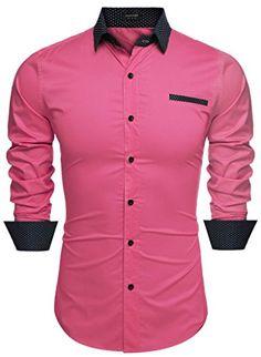 African Shirts For Men, African Clothing For Men, Kurta Pajama Men, Fashion Wear, Mens Fashion, Slim Fit Casual Shirts, Men Casual, African Fashion Designers, Cut Shirts