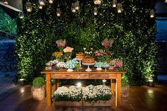 Um casamento (lindo) planejado em dois meses! - Berries and Love