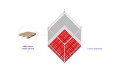 Escuelas modulares de andamios y arena permiten educar a los niños refugiados en Jordania  http://www.plataformaarquitectura.cl/cl/770744/escuelas-modulares-de-andamios-y-arena-permiten-educar-a-los-ninos-refugiados-en-jordania