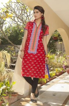 Komal Embroidered Kurti Collection http://fashiondesignslatest2012.blogspot.com/2015/01/komal-embroidered-kurti-collection-lsm.html