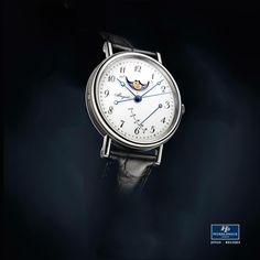 #TiempoPeyrelongue  Breguet El #Classique 7787 se mantiene fiel a los principios técnicos, artísticos y a los valores de la Casa Breguet.  #timepiece