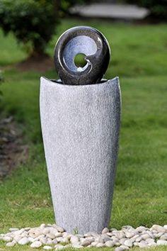 Brunnen, Springbrunnen Aussen+ Innen 90cm FoGlobo 10207 Kiom https://www.amazon.de/dp/B004SUHHEK/ref=cm_sw_r_pi_dp_x_TBM9yb1FY0EJW