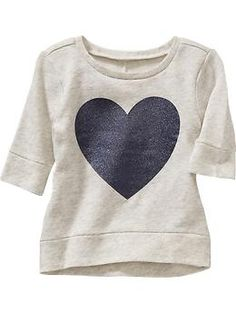 Graphic Pullovers for Baby | Old Navy