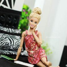 #Barbie #BarbieStyle #madetomove