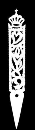 Distaff pin/ Espicha - 20th century  - Portugal