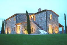 Check out this awesome listing on Airbnb: Podere Palazzo hilltop villa - Villas for Rent in Acquapendente