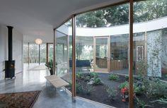 odaro:  courtyard house / NOARCHITECTURE