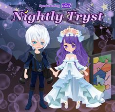 Shall we date?: Blood in Roses+ 【Special Dating】Nightly Tryst