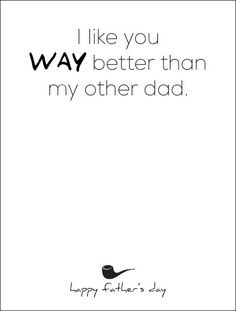 best step fathers day quotes